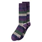 bar III Mens Seamless Toe Arch Support Socks