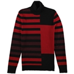 Alfani Mens Turtleneck Pullover Sweater