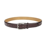 Club Room Mens Textured Casual Belt