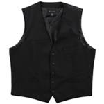 I-N-C Mens hj Five Button Vest