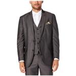 I-N-C Mens Classic Fit Suit Two Button Blazer Jacket