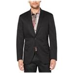 I-N-C Mens Collins Two Button Blazer Jacket