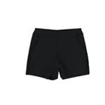 bar III Womens Ruffle Casual Walking Shorts