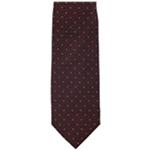 Alfani Mens Pasadena Dot Self-tied Necktie
