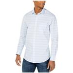 Club Room Mens ghf Button Up Shirt
