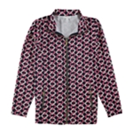 Charter Club Womens Printed Sweatshirt