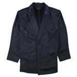 I-N-C Womens Open Front Blazer Jacket