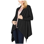 I-N-C Womens Completer Cardigan Sweater