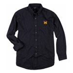 Antigua Mens Esteem Button Up Shirt