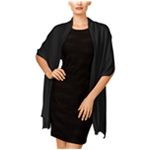 I-N-C Womens Satin Wrap