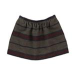 Rachel Roy Womens New Stripe Pocket Mini Skirt