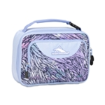 High Sierra Womens Single Compartment Lunch Bag