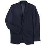 Kenneth Cole Mens Extreme Slim Fit Two Button Blazer Jacket