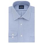 Eagle Mens Non-Iron Button Up Dress Shirt