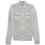 Alfani Mens Damon Texture Cardigan Sweater