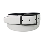 Alfani Mens Reversible Dress Belt