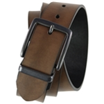 Levi's Mens Cut Edge Belt