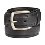 Levi's Mens Leather Lined Belt