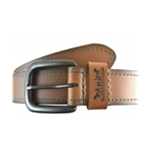 Levi's Mens Leather Casual Belt