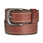 Levi's Mens Stitched Belt