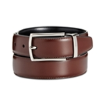 Ryan Seacrest Mens Feather Edge Belt