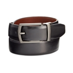 Ryan Seacrest Mens Reversible Belt