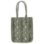 Ecko Unltd. Womens Charmer Tote Handbag Purse