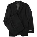 Hart Schaffner Marx Mens plaid Two Button Suit