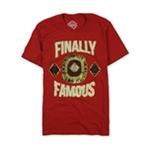 Ecko Unltd. Mens Finally Famous Big 88 Graphic T-Shirt
