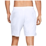 Under Armour Mens Cage Training Athletic Workout Shorts