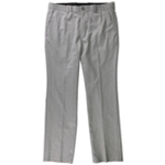 Alfani Mens Textured Dress Pant Slacks