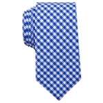 bar III Mens Troy Checked Necktie