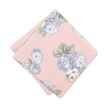 bar III Mens Shiyama Floral Pocket Square