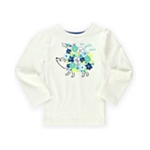 Gymboree Girls Ma Petite Amie Graphic T-Shirt