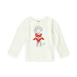 Gymboree Girls Twinkle Toes Embellished T-Shirt