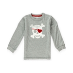 Gymboree Boys Heart Patch Embellished T-Shirt