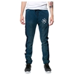 Born Fly Mens The Iowa Athletic Sweatpants