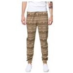Staple Mens The Badlands Casual Sweatpants