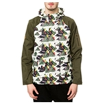 Staple Mens The Militech Nylon Windbreaker Jacket