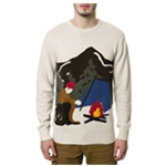 Staple Mens The Woodsman Pullover Sweater