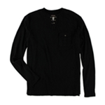 Alfani Mens Ls Pocket Thermal Sweater