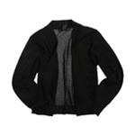 Grace Elements Womens Glitter Cartigan Cardigan Sweater