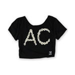 Neff Womens Austin Carlile Daisy Graphic T-Shirt