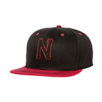 Neff Mens The Freeman Snapback Baseball Cap
