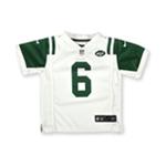 NFL Team Apparel Boys NY Jets Sanchez Jersey