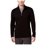Alfani Mens Textured Sweatshirt