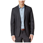 American Rag Mens Notched Two Button Blazer Jacket
