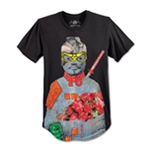 American Rag Mens Print Graphic T-Shirt