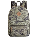 American Rag Mens Camo Everyday Backpack