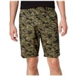 American Rag Mens Southwest Camo Casual Walking Shorts